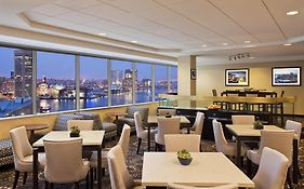 Sheraton Inner Harbor Reviews