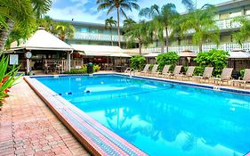 Oakland Park Inn ft Lauderdale