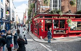 City Break Apartments Temple Bar Dublin