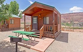 Moab rv Resort