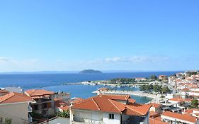 Marmaras Blue Sea Hotel Sithonia