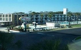 Wave Rider Resort Myrtle Beach South Carolina