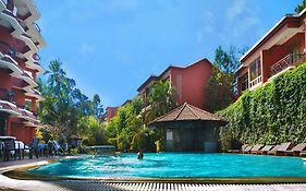 The Baga Marina Hotel Goa