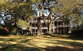The Elms Bed And Breakfast Natchez