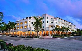 Seagate Hotel And Spa Delray