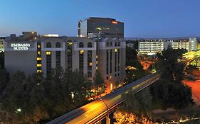 Embassy Suites Walnut Creek California