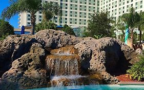 Hilton Hotel Orlando Convention Center
