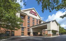 Hampton Inn And Suites Annapolis