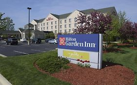 Hilton Garden Inn Polaris Columbus Ohio 3*