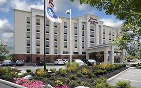 Hampton Inn And Suites Columbus Polaris