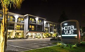 Hotel Vue Mountain View California