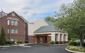 Homewood Suites Nashville Airport