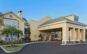 Homewood Suites st Petersburg