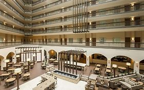 Embassy Suites Northwest Highway Dallas