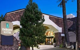 Embassy Suites Flagstaff Az