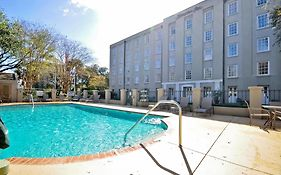Hampton Inn Charleston sc Historic District