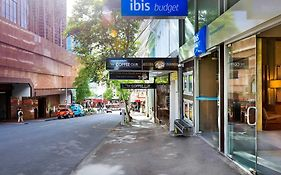 Ibis Budget Auckland Central photos Exterior