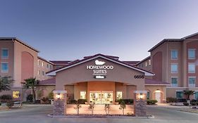 Homewood Suites By Hilton El Paso Airport 3*