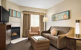 Homewood Suites Willowbrook Houston