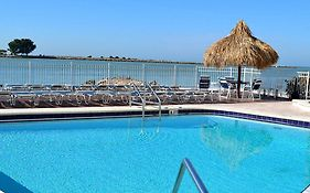 Gulfview Hotel in Clearwater Florida