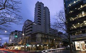 Quest on Queen Serviced Apartments Auckland