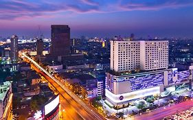 Grand Mercure Hotel Bangkok