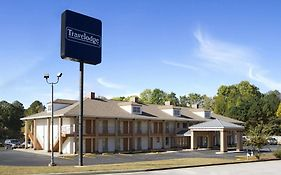 Travelodge Covington Ga