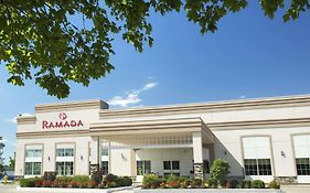 Ramada Trenton On