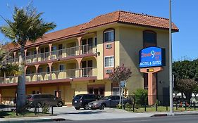 Cloud 9 Motel Inglewood