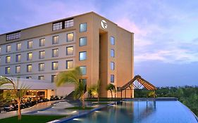 Fortune Select Grand Ridge Hotel Tirupati