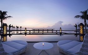 The Mulia Villa Nusa Dua