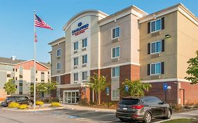 Candlewood Suites Atlanta West i-20 Lithia Springs Ga