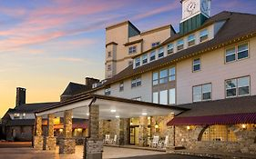 Inn at Pocono Manor