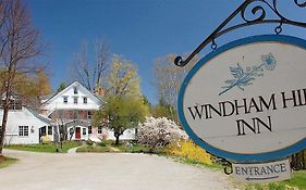 Windham Hill Inn Vermont