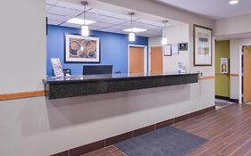 Americas Best Value Inn Geneseo Il