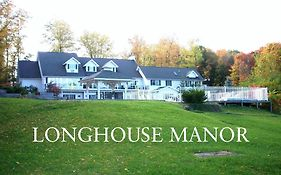 Longhouse Bed And Breakfast 2*