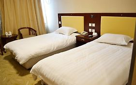 Super 8 Hotel Luoyang Peony Square