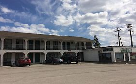 East Kootenay Motel photos Exterior