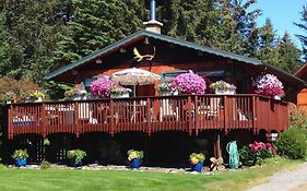 Fisherman's Tales Bed And Breakfast Homer