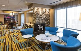 Fairfield Inn Buckhead Reviews