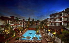 The Pride Sun Village Resort & Spa 4*