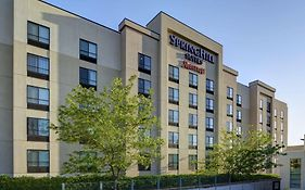 Springhill Suites st Louis Brentwood