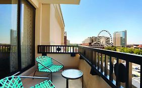 The American Hotel Atlanta Downtown - A Doubletree By Hilton  3* United States