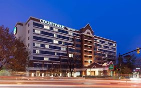 Courtyard Marriott Old Town Alexandria