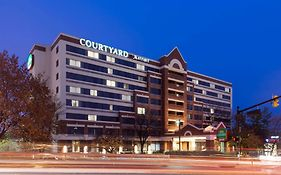 Courtyard by Marriott Alexandria Old Town Southwest