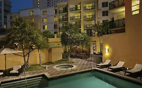 Courtyard Marriott Miami Dadeland