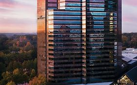 Jw Marriott in Buckhead