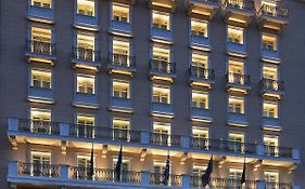 King George, A Luxury Collection Hotel, Athens photos Exterior