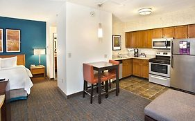 Residence Inn Saddle River Nj