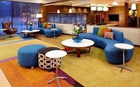 Fairfield Inn & Suites Parsippany New Jersey
